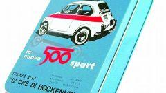 Merchandising: ecco le Fiat e Alfa Romeo Lifestyle Collection - Immagine: 1
