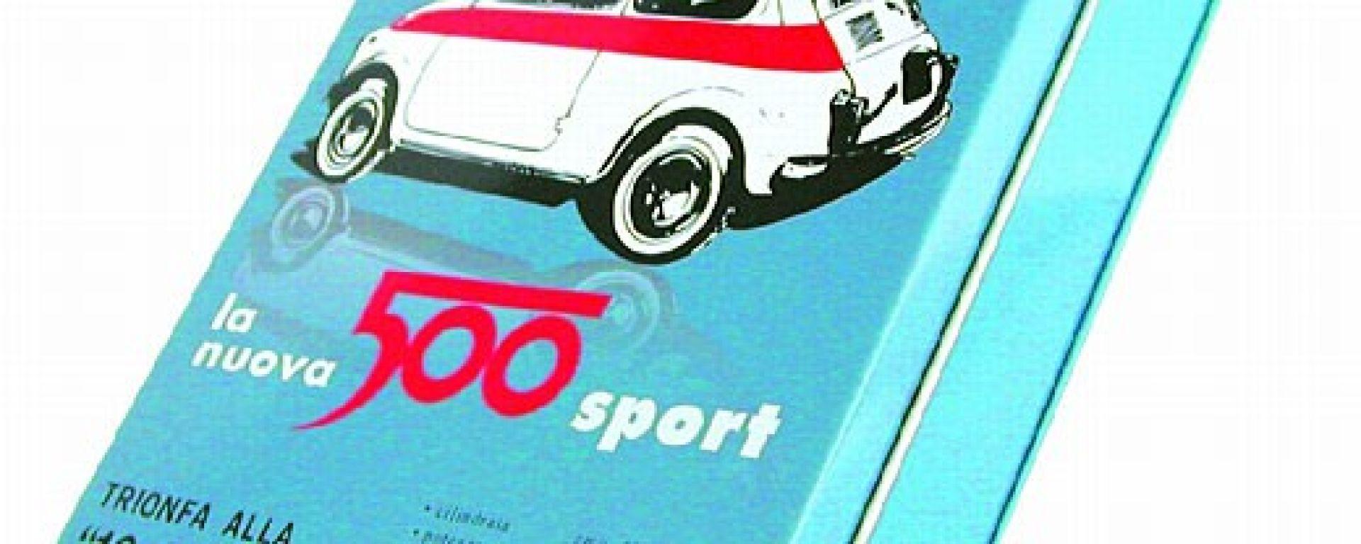 Merchandising: ecco le Fiat e Alfa Romeo Lifestyle Collection