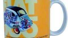 Merchandising: ecco le Fiat e Alfa Romeo Lifestyle Collection - Immagine: 16