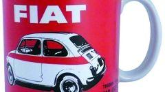 Merchandising: ecco le Fiat e Alfa Romeo Lifestyle Collection - Immagine: 15