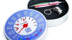 Merchandising: ecco le Fiat e Alfa Romeo Lifestyle Collection - Immagine: 14