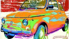 Merchandising: ecco le Fiat e Alfa Romeo Lifestyle Collection - Immagine: 9