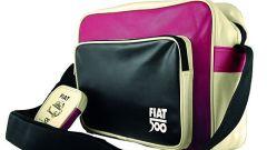 Merchandising: ecco le Fiat e Alfa Romeo Lifestyle Collection - Immagine: 17