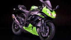 Kawasaki Limited Edition - Immagine: 1