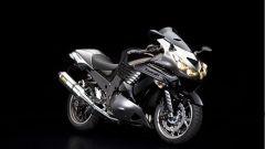 Kawasaki Limited Edition - Immagine: 6