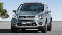Ford Kuga - Immagine: 12