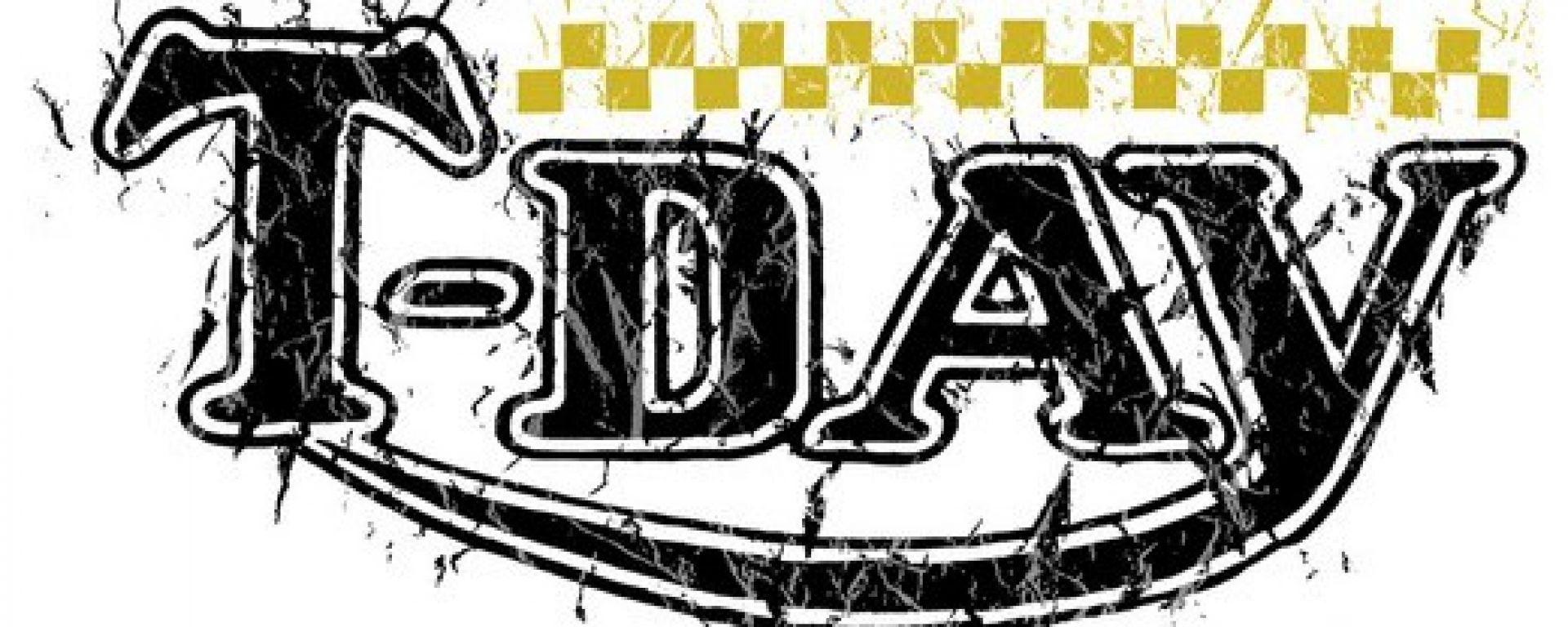 TRIUMPH DAY 2010: appuntamento a luglio
