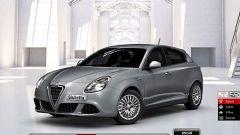 Alfa Romeo Giulietta - Immagine: 45