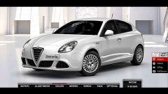 Alfa Romeo Giulietta - Immagine: 44