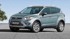Ford Kuga - Immagine: 14