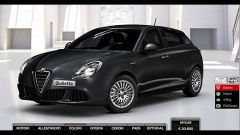 Alfa Romeo Giulietta - Immagine: 42