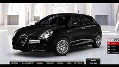 Alfa Romeo Giulietta - Immagine: 40