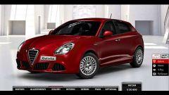 Alfa Romeo Giulietta - Immagine: 38