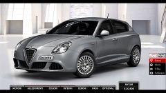 Alfa Romeo Giulietta - Immagine: 37