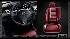 Alfa Romeo Giulietta - Immagine: 50