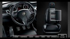 Alfa Romeo Giulietta - Immagine: 51