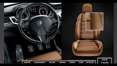 Alfa Romeo Giulietta - Immagine: 52