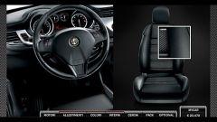 Alfa Romeo Giulietta - Immagine: 66