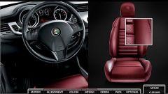 Alfa Romeo Giulietta - Immagine: 65