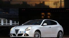 Alfa Romeo Giulietta - Immagine: 57