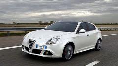 Alfa Romeo Giulietta - Immagine: 13