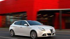 Alfa Romeo Giulietta - Immagine: 12