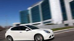 Alfa Romeo Giulietta - Immagine: 11