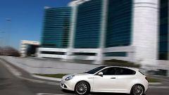 Alfa Romeo Giulietta - Immagine: 8