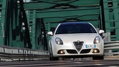 Alfa Romeo Giulietta - Immagine: 7