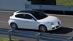 Alfa Romeo Giulietta - Immagine: 4