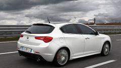 Alfa Romeo Giulietta - Immagine: 18