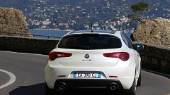 Alfa Romeo Giulietta - Immagine: 33