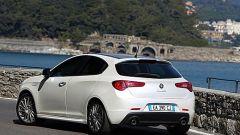 Alfa Romeo Giulietta - Immagine: 32