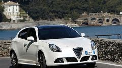 Alfa Romeo Giulietta - Immagine: 31
