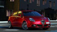 Alfa Romeo Giulietta - Immagine: 28