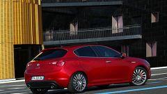 Alfa Romeo Giulietta - Immagine: 27
