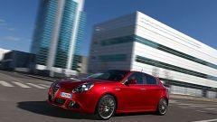 Alfa Romeo Giulietta - Immagine: 24