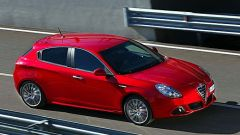 Alfa Romeo Giulietta - Immagine: 21