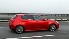 Alfa Romeo Giulietta - Immagine: 19