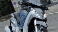 Peugeot Geopolis 300 - Immagine: 21