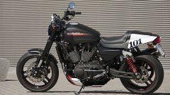 Harley-Davidson XR1200X - Immagine: 19
