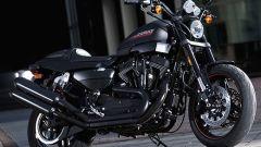 Harley-Davidson XR1200X - Immagine: 17