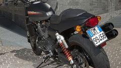 Harley-Davidson XR1200X - Immagine: 4