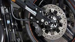 Harley-Davidson XR1200X - Immagine: 9