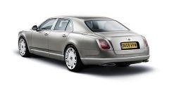 Bentley Mulsanne: abitacolo a cinque stelle - Immagine: 20