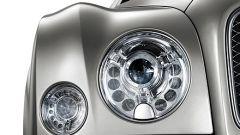 Bentley Mulsanne: abitacolo a cinque stelle - Immagine: 10
