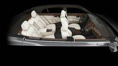 Bentley Mulsanne: abitacolo a cinque stelle - Immagine: 6