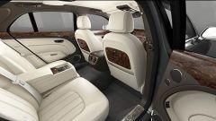 Bentley Mulsanne: abitacolo a cinque stelle - Immagine: 7