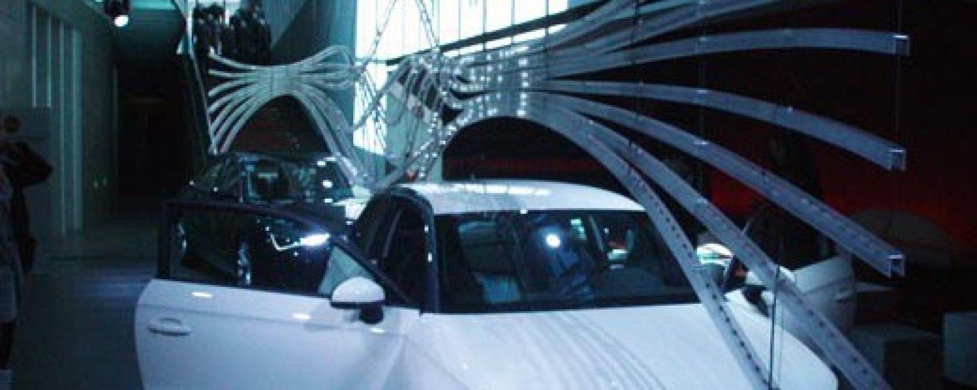 L'auto al Fuorisalone 2010