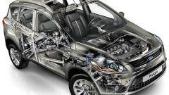 Ford Kuga - Immagine: 37